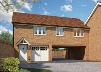 Thumbnail 2 bedroom flat for sale in Stoney Stile Way Wells, Somerset