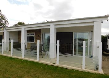 Thumbnail 2 bedroom property for sale in Marsh Road, Lowestoft