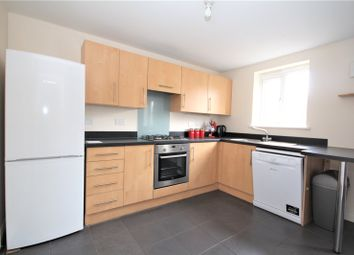 4 bed terraced house to rent in The Sidings, Mangotsfield, Bristol BS16