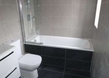 Thumbnail 1 bedroom flat to rent in Etherley Road, Tottenham