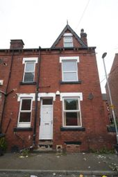 Thumbnail 2 bedroom shared accommodation to rent in Pearson Avenue, Hyde Park, Leeds