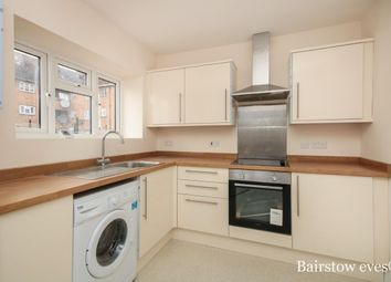 Thumbnail 2 bed flat to rent in Manor Court, Enfield