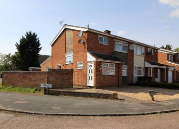 Thumbnail 3 bed semi-detached house to rent in The Rowans, Kempston, Bedford