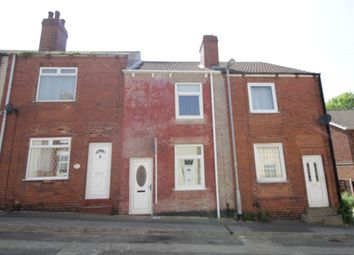 Thumbnail 2 bedroom terraced house for sale in Heald Street, Castleford