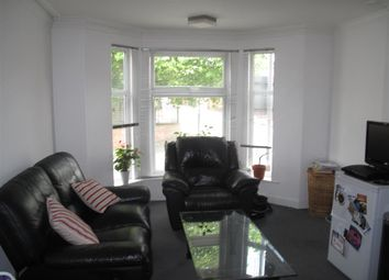 Thumbnail 1 bedroom flat to rent in Delamere Street, Crewe