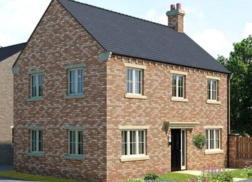 Thumbnail 4 bed detached house for sale in Winterley Plot 71 Phase 2, Weavers Beck, Green Lane, Yeadon
