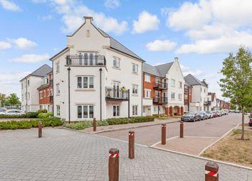 Thumbnail 2 bed flat to rent in Longhurst Avenue, Horsham