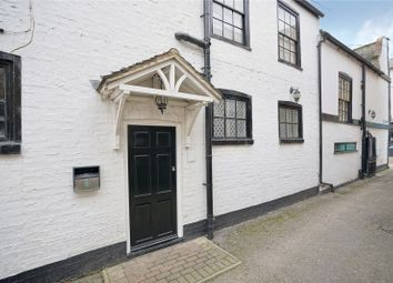 Thumbnail 1 bed maisonette for sale in Vine Court, St. Ives