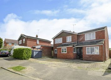 Thumbnail 6 bed detached house for sale in Vanessa Drive, Wivenhoe, Colchester
