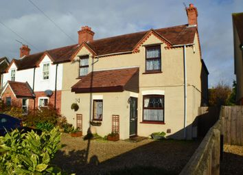 Thumbnail 4 bed semi-detached house for sale in Lower Way, Thatcham