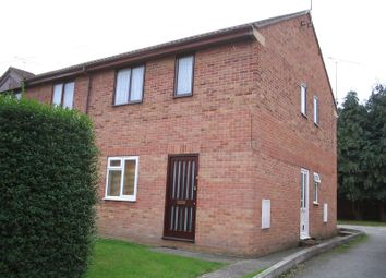 Thumbnail 1 bed flat to rent in Rosebery Avenue, Yeovil