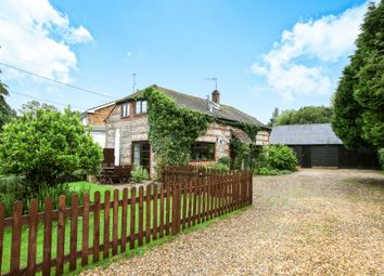 Thumbnail 3 bed property for sale in Newton Toney, Salisbury