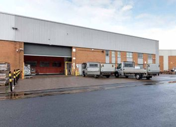 Thumbnail Light industrial to let in Unit 8 The Heathrow Estate, Silver Jubilee Way, Heathrow