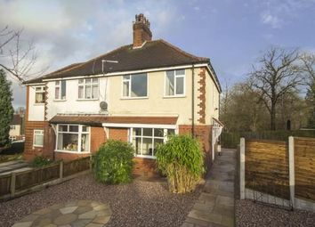 Thumbnail 3 bedroom semi-detached house to rent in Queens Grove, Chorley