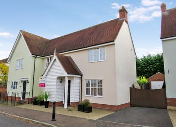 Thumbnail 3 bed semi-detached house for sale in Kiltie Road, Tiptree, Colchester