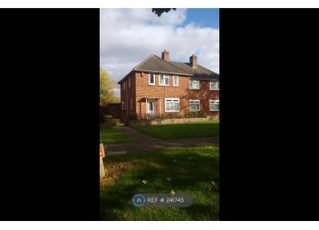 Thumbnail 3 bed semi-detached house to rent in Beverely Road, Middlesbrough
