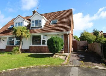 3 bed semi-detached house for sale in Hillview Avenue, Carrickfergus BT38