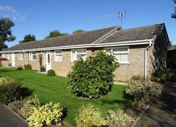 Thumbnail 4 bed semi-detached bungalow for sale in Crowcroft Glebe, Nedging Tye, Ipswich