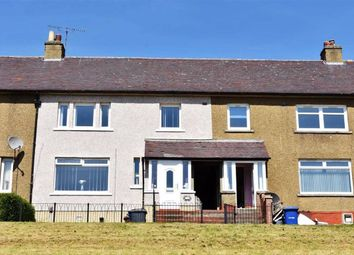 Thumbnail 4 bedroom terraced house for sale in 84, Cumberland Road, Greenock