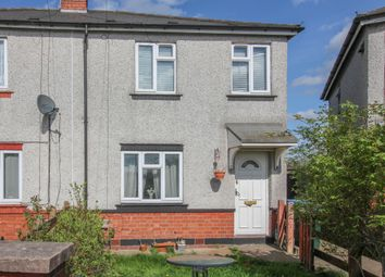 Thumbnail 3 bed semi-detached house for sale in Hampton Road, Coventry