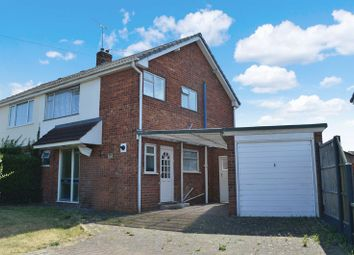 3 bed semi-detached house for sale in Springfield Road, Trench, Telford, Shropshire. TF2
