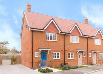 Thumbnail 2 bed end terrace house to rent in Beaker Place, Milton, Abingdon