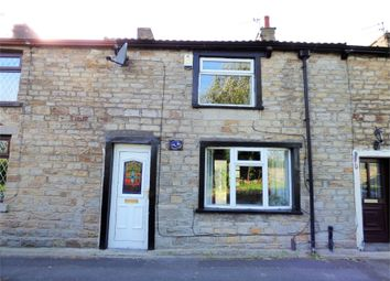 Thumbnail 2 bed cottage for sale in Moss Lane, Blackburn, Lancashire