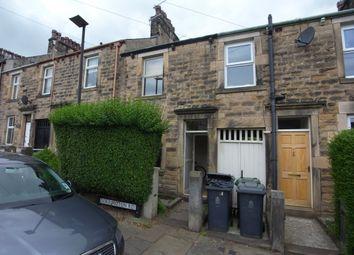 Thumbnail 3 bed terraced house to rent in Dorrington Road, Lancaster