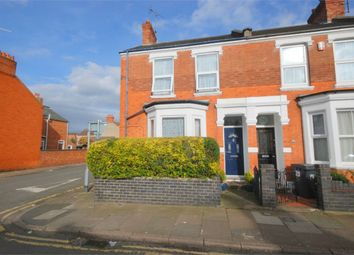 Thumbnail 3 bedroom end terrace house for sale in Collingwood Road, Abington, Northampton