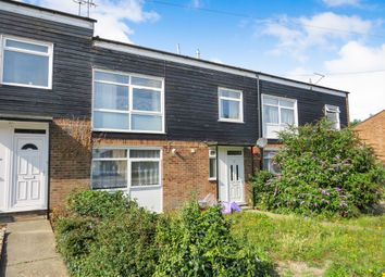 Thumbnail 6 bed terraced house for sale in Brymore Road, Canterbury