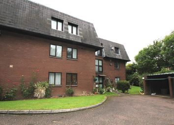 Thumbnail 2 bed flat for sale in Greville Lodge, Broadhurst Avenue, Edgware, Greater London.
