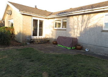 Thumbnail 4 bed bungalow to rent in Hillside Gardens, Westhill, Aberdeenshire, 6Pb