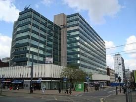 Thumbnail Office to let in Amp House, Dingwall Road, Croydon, Surrey