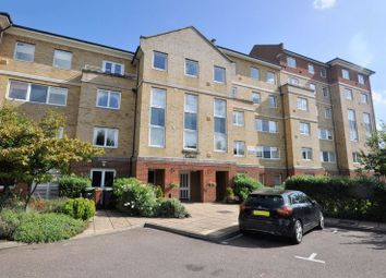 Thumbnail 1 bed flat for sale in Newman Court, Bromley