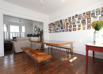 Thumbnail 4 bed terraced house for sale in Eswyn Road, Tooting