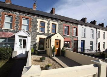 Thumbnail 3 bed terraced house for sale in Belfast Road, Ballynahinch, Down