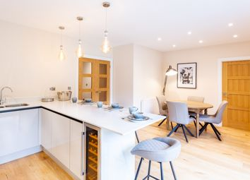 Thumbnail 3 bed terraced house for sale in The Sycamore, Stowford Mill, Ivybridge