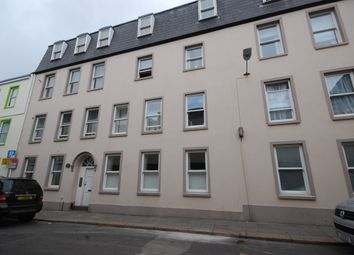 Thumbnail 2 bed flat for sale in Kensington Court, St Helier