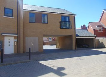 Thumbnail 2 bed flat to rent in Sullivan Court, Biggleswade