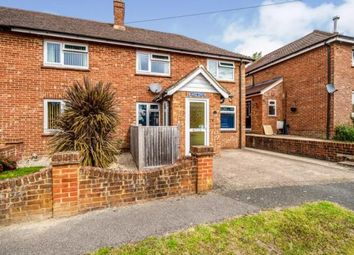 Thumbnail 3 bed semi-detached house for sale in Gordon Road, Buxted, Uckfield, East Sussex