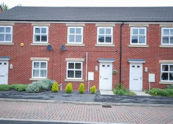 Thumbnail 2 bed terraced house for sale in Bishops Park Road, Gateshead