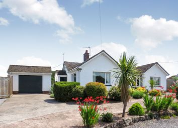 Thumbnail 2 bed detached bungalow for sale in Highbridge, Williton, Taunton