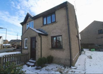 Thumbnail 2 bed semi-detached house for sale in Grouse Moor Lane, Queensbury, Bradford