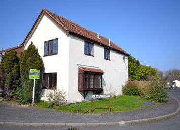 Thumbnail 4 bed property for sale in St. Martins Green, Trimley St. Martin, Felixstowe