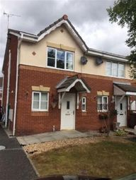 Thumbnail 2 bed semi-detached house to rent in Zircon Close, Litherland, Liverpool