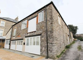 Thumbnail 2 bedroom semi-detached house for sale in Alexandra Road, Clevedon