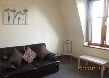Thumbnail 1 bedroom flat to rent in Schoolhill, Aberdeen