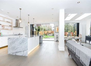 Thumbnail 5 bed semi-detached house for sale in Wren Avenue, Cricklewood, London