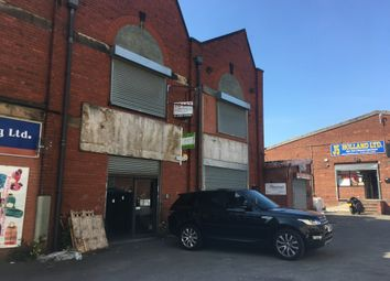 Thumbnail Warehouse for sale in Unit 8 Camberwell Street, Manchester