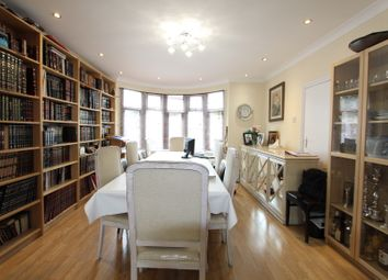 Thumbnail 5 bed semi-detached house to rent in Highcroft Gardens, London